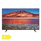 Samsung TU7079 108 cm (43 Zoll) LED Fernseher (Ultra HD, HDR 10+, Triple Tuner, Smart TV)...