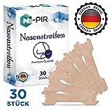 N-PIR Nasenpflaster hilft gegen Schnarchen - Antisnore Nasal Stripes als Anti Schnarch Mittel oder...