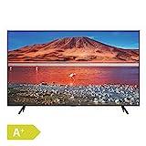 Samsung TU7079 138 cm (55 Zoll) LED Fernseher (Ultra HD, HDR 10+, Triple Tuner, Smart TV)...