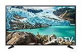 Samsung RU7099 163 cm (65 Zoll) LED Fernseher (Ultra HD, HDR, Triple Tuner, Smart TV)  [Modelljahr...