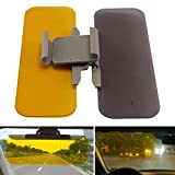 JUEYAN Blendschutz Auto Sonnenschutz Sichtschutz Schutz vom Auto Licht UV-Strahlen und Sonnenlicht...