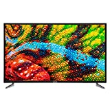 MEDION P15501 138,8 cm (55 Zoll) UHD Fernseher (4K Ultra HD, Triple Tuner, DVB-T2 HD, PVR, USB,...
